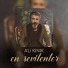Ali Kınık - Yalnız Değilsin (Akustik) artwork