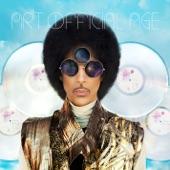 Prince - WAY BACK HOME
