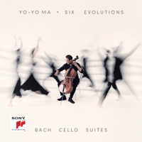 Six Evolutions - Bach: Cello Suites, Yo-Yo Ma