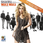 EUROPESE OMROEP   Waka Waka (This Time for Africa) [The Official 2010 FIFA World Cup (TM) Song] [feat. Freshlyground] - Shakira