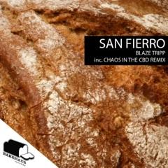 San Fierro (Chaos In the CBD NZ Funky Refix)
