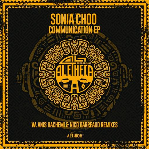 Communication - EP by Sonia Choo