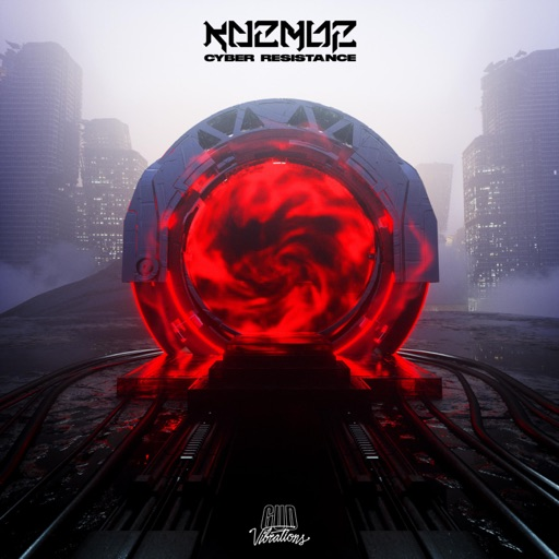 Cyber Resistance EP by Kozmoz