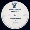 M 2 Many - Single, Groove Armada