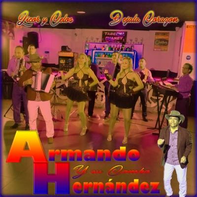 Armando Hernandez y Su Combo - Single - Armando Hernandez