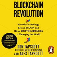 Blockchain Revolution (Unabridged)