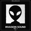 Invasion Sound, Vol. 1 - EP