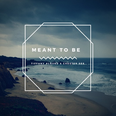 Meant To Be - Single - Tiffany Alvord