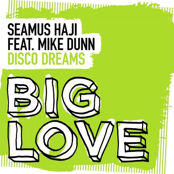 Seamus Haji featuring Mike Dunn - Disco Dreams