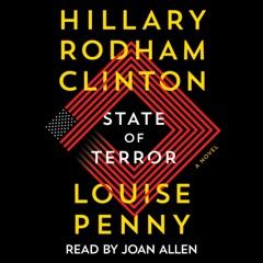 State of Terror (Unabridged)