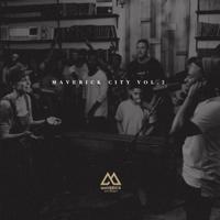 Maverick City, Vol. 2 - Maverick City Music Cover Art