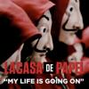 My Life Is Going On (Original Song) - Cecilia Krull & Manel Santisteban