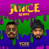Juice Remix (feat. Joyner Lucas) - Ycee