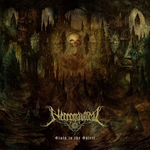Necronautical - Slain In The Spirit [iTunes Plus AAC M4A]