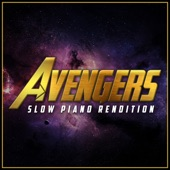The Blue Notes - Avengers