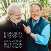 Yo-Yo Ma - Sonata No.2 in g minor, Op. 5 No. 2: II. Rondo: Allegro