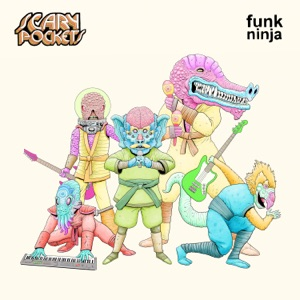 Funk Ninja Mp3 Download