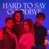 RONDÉ - Hard To Say Goodbye kunstwerk