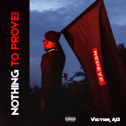 Nothing To Prove - EP