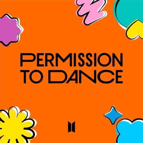 BTS - Permission to Dance - Single [iTunes Plus AAC M4A]