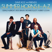Summer Horns II: From A to Z - Dave Koz - Dave Koz