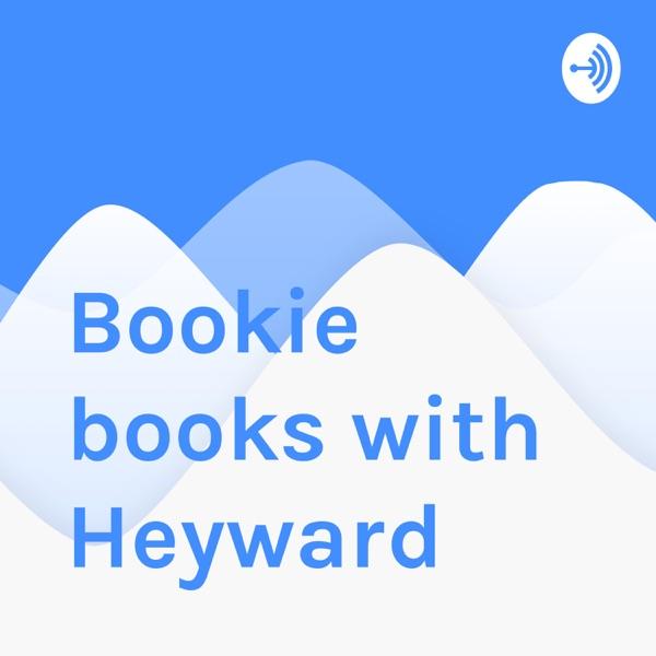 Bookie books with Heyward