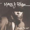 Mary J. Blige - Reminisce Grafik