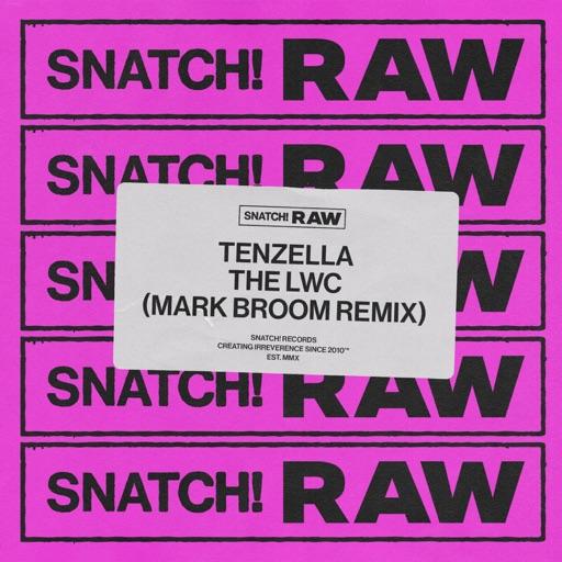 The LWC (Mark Broom Remix) - Single by Tenzella