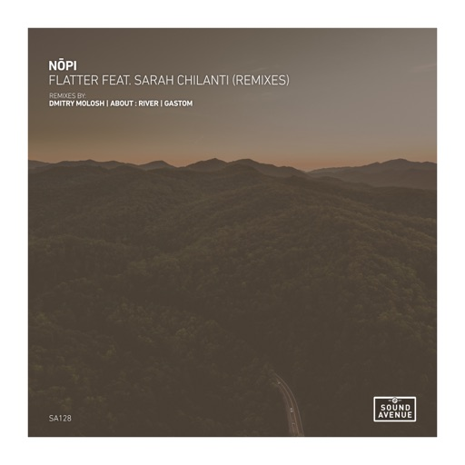 Flatter (Remixes) - EP by about : river