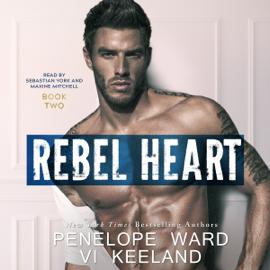 Rebel Heart: The Rush Series, Book 2 (Unabridged) audiobook