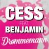 Drømmemann (feat. Benjamin) - Single