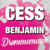 Drømmemann (feat. Benjamin)