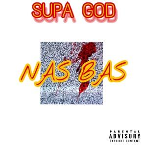 Supa God - Nas Bas feat. Hobo Bobby Johnson