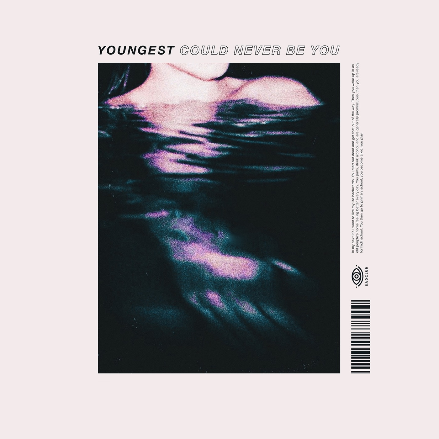 Youngest - Could Never Be You [EP] (2018)