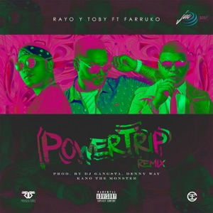 Power Trip Remix (feat. Farruko) - Single Mp3 Download