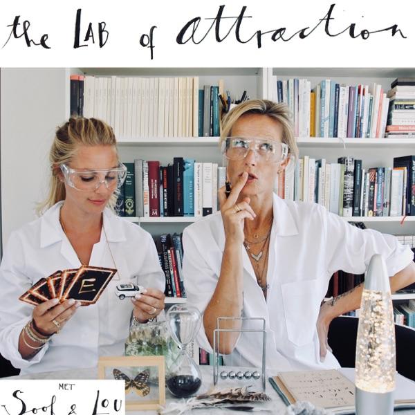 The LAB of Attraction met Soof en Lou