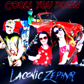 Cools You Down (feat. Joss Bines, Kama Antrobus, Glenn Smith, Jason Olsson & Mark Bines)