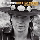 Stevie Ray Vaughan & Double Trouble - Voodoo Child (Slight Return)