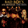 P. Diddy - I Need a Girl, Pt. 2 [feat. Loon, Ginuwine & Mario Winans] Grafik
