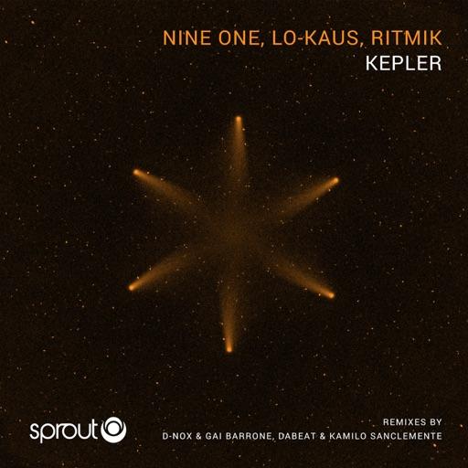 Kepler by Nine One & RIT'MIK & Lo-Kaus