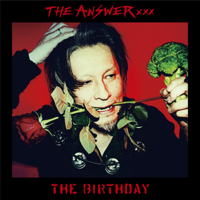 The Birthday - THE ANSWER artwork