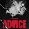 TAEMIN - Advice artwork
