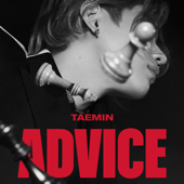If I could tell you (feat. TAEYEON) - TAEMIN