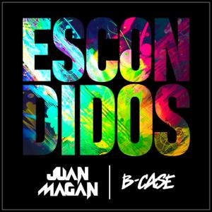 descargar bajar mp3 Escondidos Juan Magan & B-Case