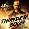 WWE Thunder Boom Adam Cole - def rebel mp3