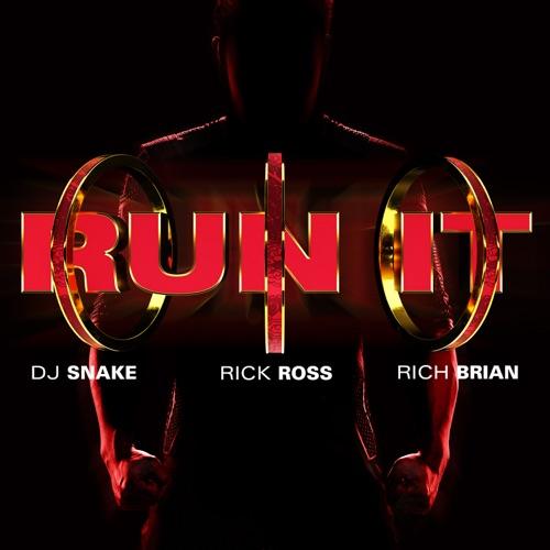 DJ Snake - Run It (feat. Rick Ross & Rich Brian) - Single [iTunes Plus AAC M4A]
