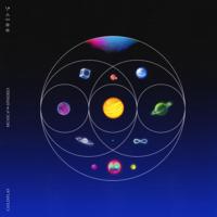 Album My Universe - Coldplay X BTS