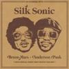 Bruno Mars, Anderson .Paak & Silk Sonic - Leave The Door Open artwork
