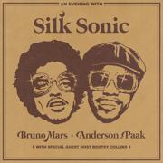 EUROPESE OMROEP | Leave The Door Open - Bruno Mars, Anderson .Paak & Silk Sonic