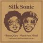 Leave The Door Open - Bruno Mars, Anderson .Paak & Silk Sonic - Bruno Mars, Anderson .Paak & Silk Sonic